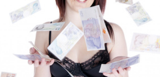 make money with used panties